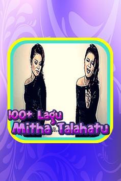 Lagu Ambon Terbaru Mitha Talahatu 2017 poster