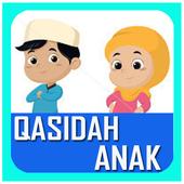 Qasidah Anak Nasyid Mp3 icon