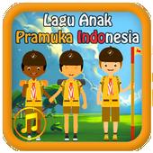 Lagu PRAMUKA Anak Indonesia (OFFLINE) icon