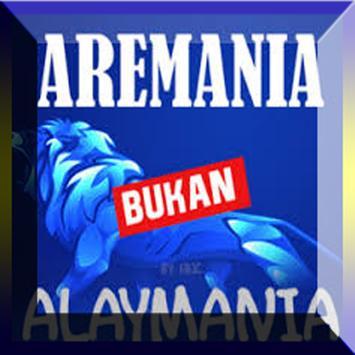 Lagu Arema apk screenshot