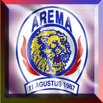 Lagu Aremania poster