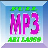 Top Hits  MP3 Ari Lasso icon