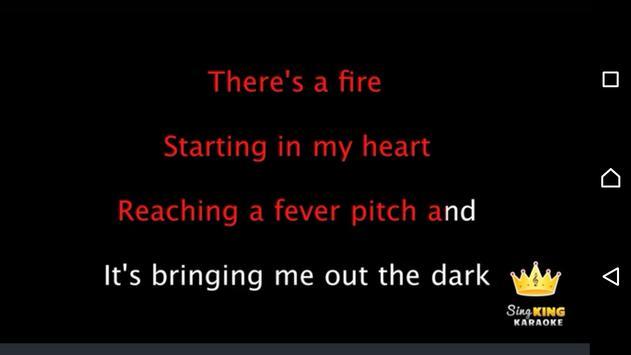 Lagu Barat Terkini apk screenshot
