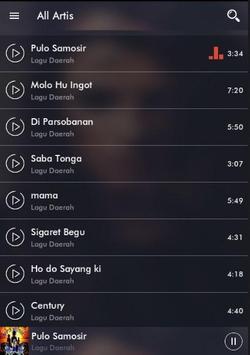 latest batak song screenshot 3