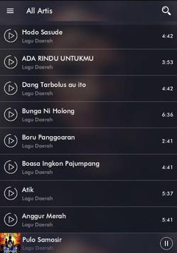 latest batak song screenshot 9