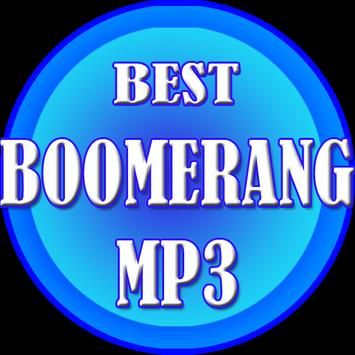Lagu Boomerang Lengkap Mp3 Lirik Full Album Apk App Free