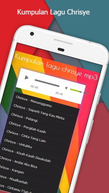 Collection lagu lawas chrisye terbaik full mp3 for android apk.
