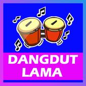 Lagu Dangdut Lama Mp3 Lengkap icon