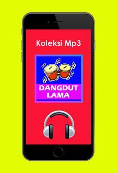 Lagu Dangdut Lama Mp3 Lengkap poster