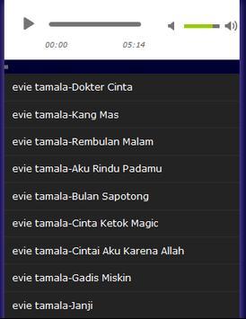 song dangdut evie tamala screenshot 2