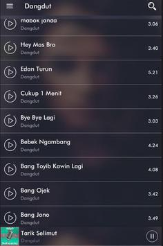 zaskia gotik mp3 screenshot 2