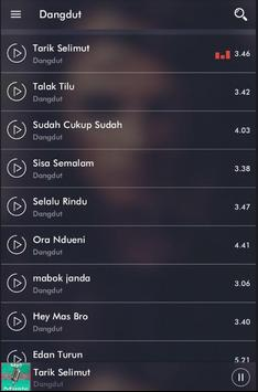 zaskia gotik mp3 screenshot 3