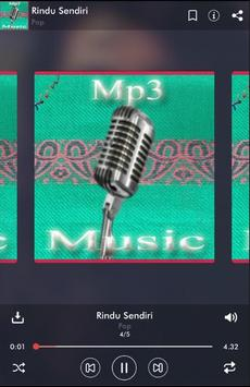 lagu dilan terbaru 2018 screenshot 1