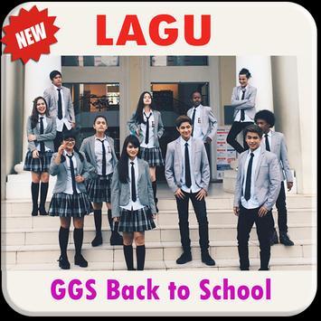 Lagu GGS BACK TO SCHOOL OFLINE apk screenshot