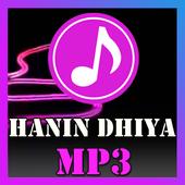 Lagu Hanin Dhiya Lengkap Terbaru icon