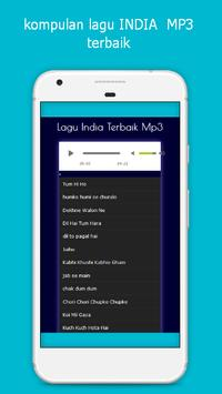 Lagu Lagu India screenshot 1