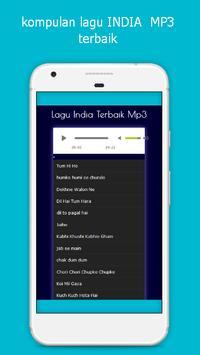 Lagu Lagu India screenshot 2