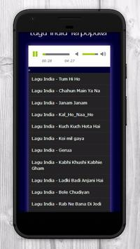 Song of India - TUM HI HO complete apk screenshot