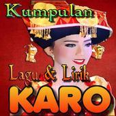 Lagu Karo icon