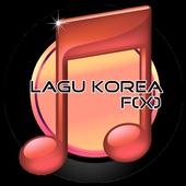 Lagu Korea - F(x) icon