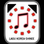 Lagu Korea - Shinee icon