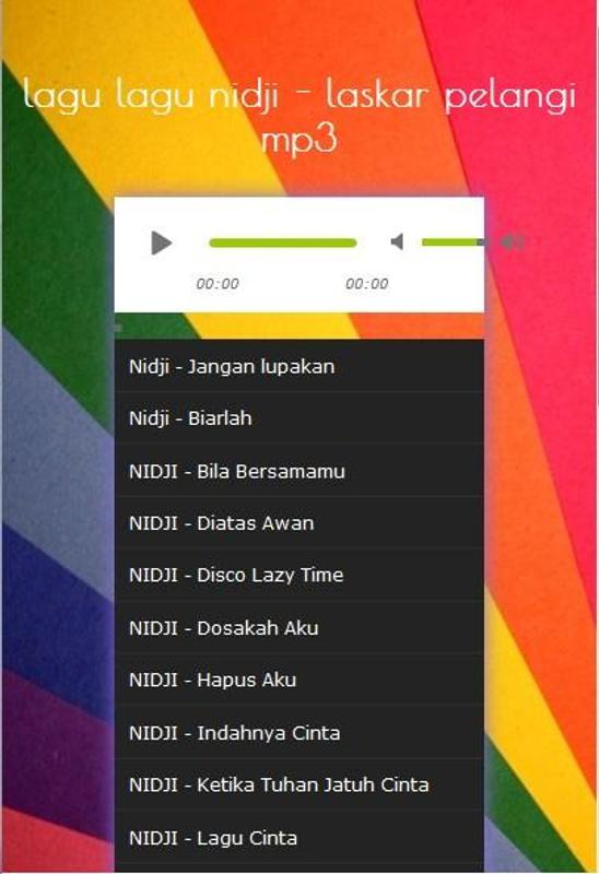 Download lagu hapus aku.