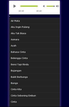 Kumpulan Lagu Lawas Populer apk screenshot
