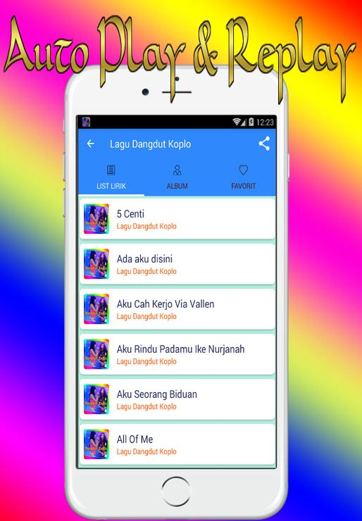 300 Lagu Dangdut Koplo Lirik Chord Gitar For Android Apk Download