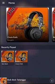 Lagu Mahesa - Lungset Mp3 screenshot 4