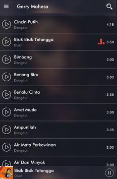 Lagu Mahesa - Lungset Mp3 screenshot 5
