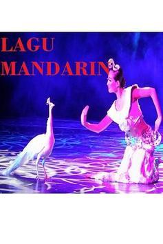 Lagu Mandarin Lengkap poster