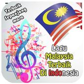 Lagu Malaysia Lawas Terbaik icon