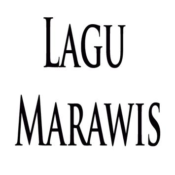 Lagu Marawis poster