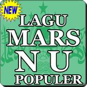 Kumpulan Lagu Mars Nu Populer.... icon