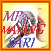 LAGU MP3 MAYANGSARI. icon
