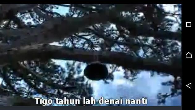 Lagu Minang Populer poster