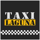 Taxi Laguna icon