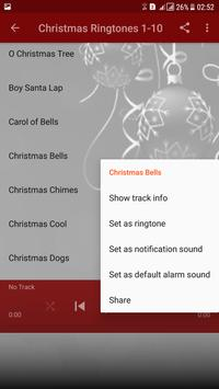 Christmas Ringtones 2018 Free apk screenshot