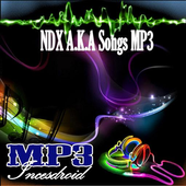 NDX A.K.A Complete Song icon