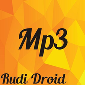 nidji mp3 icon