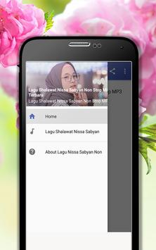 Lagu Shalawat Nissa Sabyan Terpopuler MP3 screenshot 7