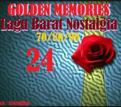 Lagu Nostalgia poster