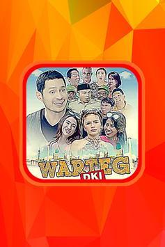 Lagu Ost Warteg DKI poster