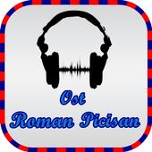 Lagu Ost Roman Picisan Full Bonus icon