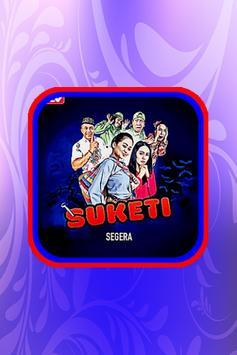 Lagu Ost Suketi poster