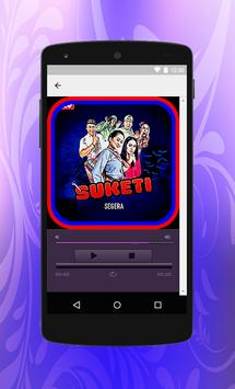 Lagu Ost Suketi apk screenshot