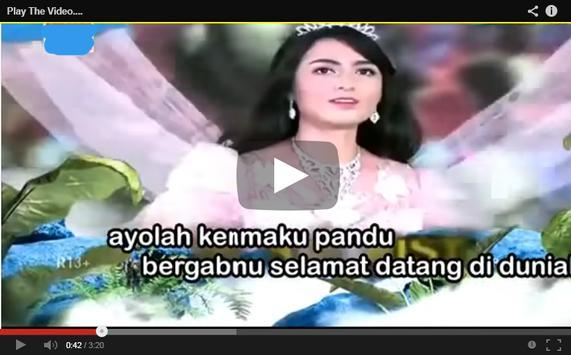 Lagu Pandu Full Terbaru 2017 poster