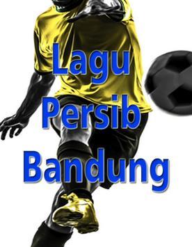 Lagu Persib Bandung poster