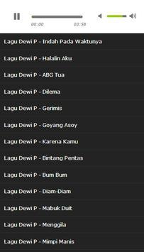 Dewi Persik Indah Pada Waktunya screenshot 1