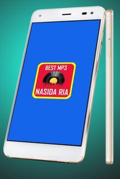 Download Lagu Qasidah Offline Mp3 poster
